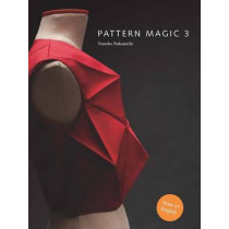 Pattern Magic 3 by Tomoko Nakamichi, 9781780676944