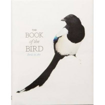 The Book of the Bird: Birds in Art by Angus Hyland, 9781780677507