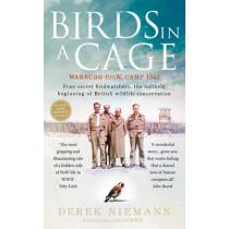 Birds in a Cage by Derek Niemann, 9781780721361