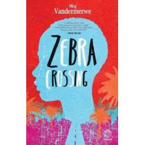 Zebra Crossing by Meg Vandermerwe, 9781780744308