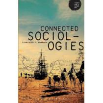Connected Sociologies by Gurminder K. Bhambra, 9781780931579