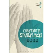 An Actor Prepares by Constantin Stanislavski, 9781780938431