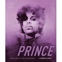 Prince by Mobeen Azhar, 9781780978918