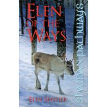 Shaman Pathways - Elen of the Ways: British Shamanism - Following the Deer Trods by Elen Sentier, 9781780995595