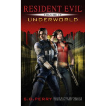 Resident Evil Vol IV - Underworld by S. D. Perry, 9781781161807