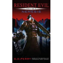 Resident Evil Vol V - Nemesis by S. D. Perry, 9781781161814