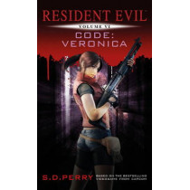 Resident Evil Vol VI - Code: Veronica by S. D. Perry, 9781781161821