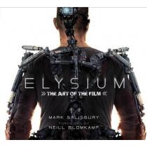 Elysium: The Art of the Film by Mark Salisbury, 9781781162477