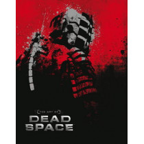 The Art of Dead Space by Martin Robinson, 9781781164266