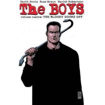 The Boys: v. 12: Bloody Doors Off by Garth Ennis, 9781781164761