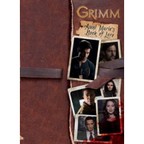 Grimm: Aunt Marie's Book of Lore by Titan Books, 9781781166536