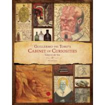 Guillermo Del Toro - Cabinet of Curiosities by Guillermo del Toro, 9781781169261