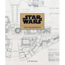 Star Wars: The Blueprints by J. W. Rinzler, 9781781169292