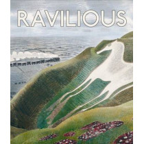 Ravilious by James Russell, 9781781300329