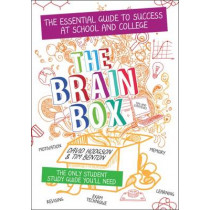 The Brain Box: The Essential Guide to Success at school or college by David Hodgson, 9781781351130