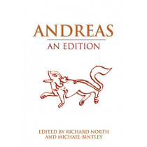 Andreas: An Edition by Richard North, 9781781382714