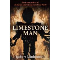 Limestone Man by Robert Minhinnick, 9781781722497