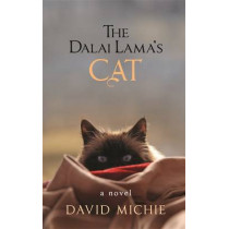 The Dalai Lama's Cat by David Michie, 9781781800560