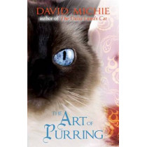 The Art of Purring by David Michie, 9781781801970