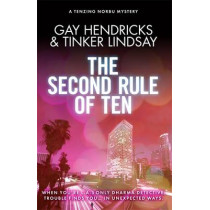 The Second Rule Of Ten: A Tenzing Norbu Mystery by Tinker Lindsay, 9781781802700