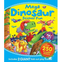Dinosaurs Octagonal Box Set, 9781781976326