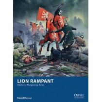 Lion Rampant by Daniel Mersey, 9781782006350