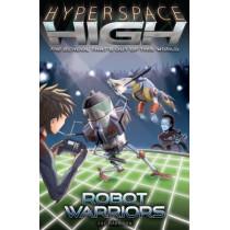 Robot Warriors by Zac Harrison, 9781782020028