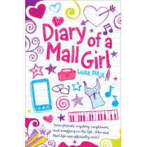 Diary of a Mall Girl by Luisa Plaja, 9781782020127