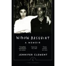 Widow Basquiat: A Memoir by Jennifer Clement, 9781782114246