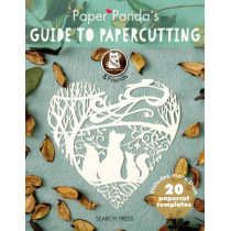 Paper Panda's Guide to Papercutting by Paper Panda, 9781782213246