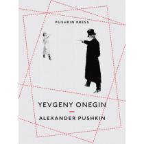 Yevgeny Onegin by Alexander Pushkin, 9781782271918