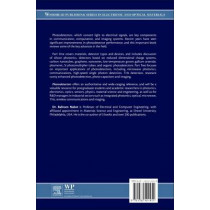 Photodetectors: Materials, Devices and Applications, 9781782424451