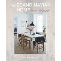 The Scandinavian Home: Interiors Inspired by Light by Niki Brantmark, 9781782494119