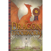 The Dragon Stoorworm by Theresa Breslin, 9781782501176