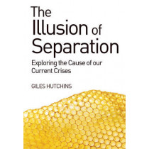 The Illusion of Separation: Exploring the Cause of our Current Crises by Giles Hutchins, 9781782501275