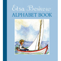 The Elsa Beskow Alphabet Book by Elsa Beskow, 9781782502050