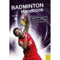 Badminton Handbook by Bernd-Volker Brahms, 9781782550426