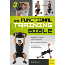 Functional Training Bible by Guido Bruscia, 9781782550457