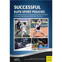 Successful Elite Sport Policies by Simon Shibli, 9781782550761