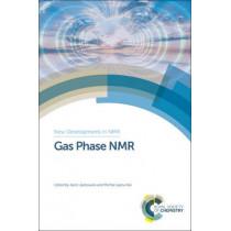 Gas Phase NMR by Karol Jackowski, 9781782621614