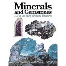 Minerals and Gemstones: 300 of the Earth's Natural Treasures by Wendy Kirk, 9781782742593