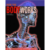 How the Body Works by Peter Abrahams, 9781782744351