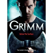 Grimm: Below the Surface by Titan Comics, 9781782760450
