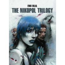Nikopol Trilogy by Enki Bilal, 9781782763536