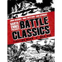 Garth Ennis Presents Battle Classics: Fighting Mann - War Dog by Alan Hebden, 9781782767947