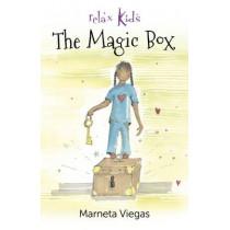 Relax Kids: The Magic Box by Marneta Viegas, 9781782791874