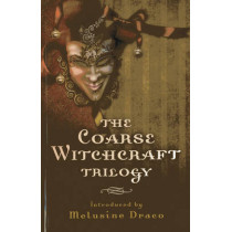 The Coarse Witchcraft Trilogy by Suzanne Ruthven, 9781782792857