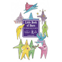Relax Kids: Little Book of Stars by Marneta Viegas, 9781782794608