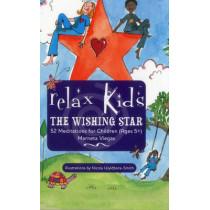 Relax Kids: The Wishing Star by Marneta Viegas, 9781782798705