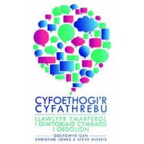 Cyfoethogi'r Cyfathrebu: Llawlyfr Ymarferol i Diwtoriaid Cymraeg i Oedolion by Christine Jones, 9781783169085